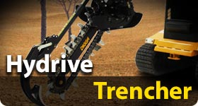 Compare agricultural trenchers