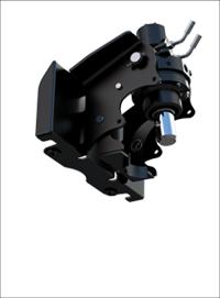 Mini Skid Steer Attachments To Suit Kanga Dingo Toro